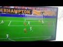 My best Goal in FIFA