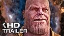 AVENGERS: INFINITY WAR Thanos Gets The Soul Stone VFX Breakdown [HD] Josh Brolin, Zoe Saldana