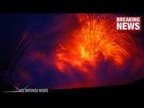 Hawaii Volcano Kilauea Fires up EXPLOSIVE Thunderstorms and Rain on Big Island
