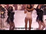Concert Ariana Grande (2015) AMA's focus