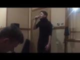 ALEKSEEV - Больно как в раю / Репетиция, Киев (20.10.15)