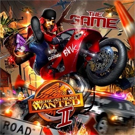 The Game альбом America's Most Wanted 2