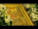 Богослужение Патриарха Кирилла