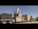 Monstrously Powerful C RAM Testing Training Counter Rocket Artillery and Mortar System