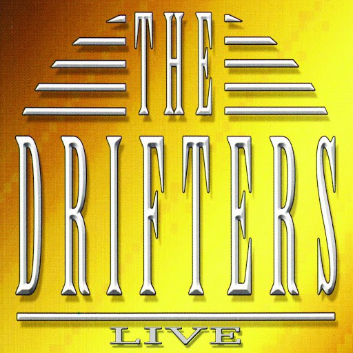 The Drifters альбом The Drifters Live