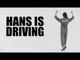 VITALIC feat. Miss Kittin - HANS IS DRIVING (Unofficial Video)