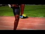 Asafa Powell Nike Zoom Drill 3 B Skip