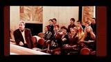Даниил Крамер о музыке, телевидении и