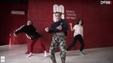 Puri - Killa - dancehall choreography by Khristina Skyba - Dance Centre Myway