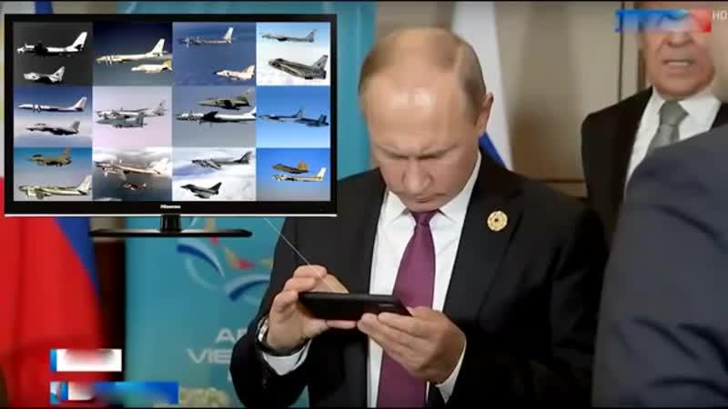 В США смеются над тушками Путина | Мария Бутина признала себя виновной в сговоре против США.