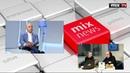 Российский пародист шоумен юморист Михаил Грушевский в программе Абонент доступен MIXTV