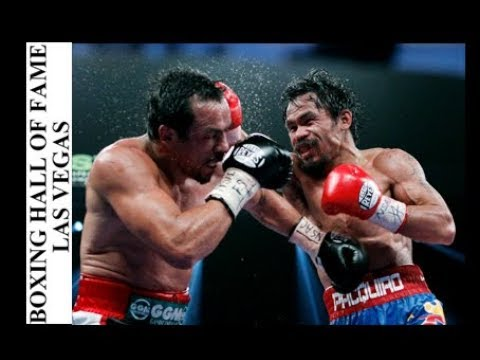 Manny Pacquiao Beats Juan Manuel Marquez This Day November 12, 2011