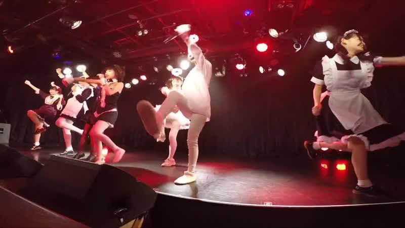 SAKA-SAMA Dai 1-kai Teiki Kouen 23/10/2018