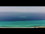 Aircrew Creative: Greece from the drone