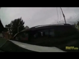 Появилось видео момента жуткого ДТП в центре Ростова