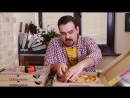 Доставка Слайс Пицца _ Сердечная пицца с небольшой аритмией