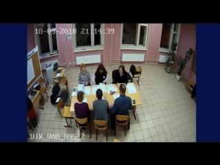 Подсчёт голосов. За Путина никто не проголосовал.mp4