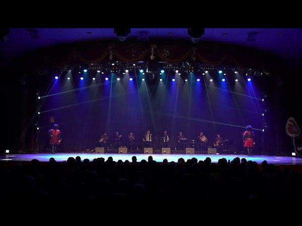 Sukhishvili 12.05.2018 İstanbul Konseri full