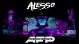 Alesso Live @ Alfa Future People 2018 - Day 2 1080p 60fps