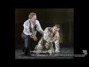 «КОШКА НА РАСКАЛЁННОЙ КРЫШЕ» Интервью с Хейли Сквайрс. Королевский Национальный театр 2017-18