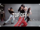 1Million dance studio Top Off - DJ Khaled (ft. Jay Z, Future &amp Beyonc