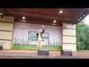 1 part 2018.06.14 Москва, парк Красная ПресняОткрытие ЧМ Егор СОРОКИНEgor Blay®