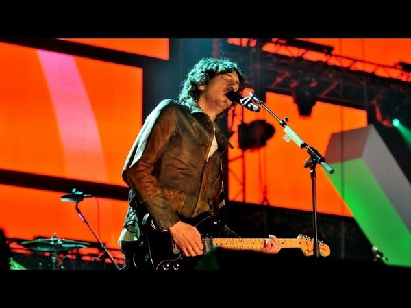 Snow Patrol perform This Isn't Everything You Are - Children in Need Rocks Manchester - BBC
