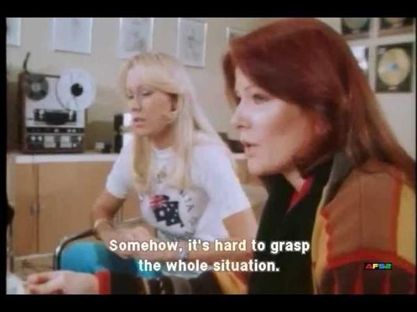ABBA December 1976