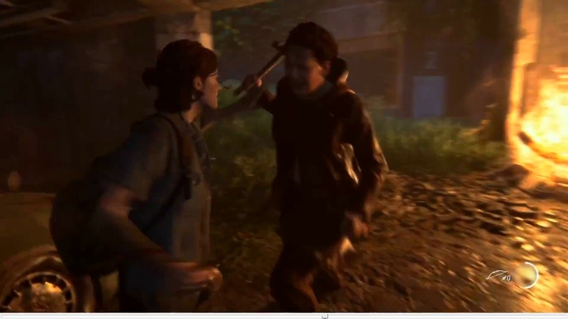 The Last of Us 2 - E3 Demo - Animation Analysis