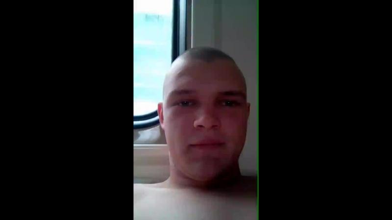 Никита Крашенинников Live