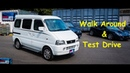 2000 Suzuki Every Plus Limited AWD | Japan Car Auction Purchase