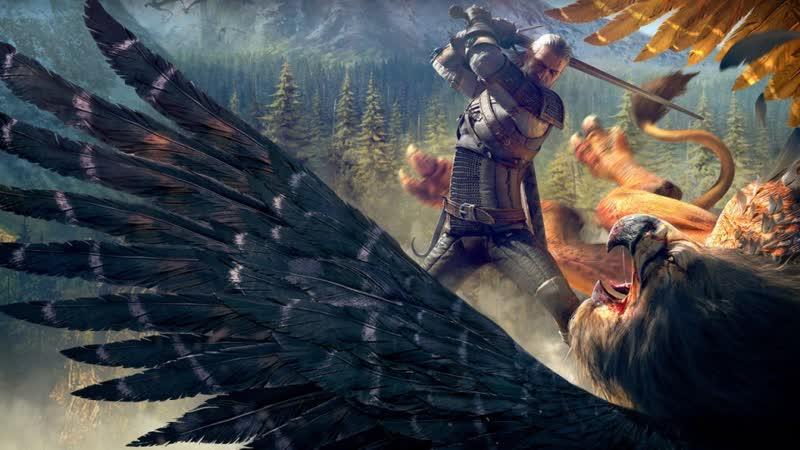 Охота на охоту. The Witcher 3: Wild Hunt