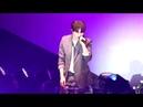 [06.06.18] Фанмитинг Мёнсу в Токио, день 2 | Myungsoo - No More
