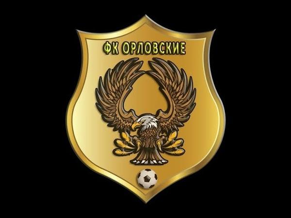 3 тур 2 дивизион Интервью Сергея Буркова ФК Орловские