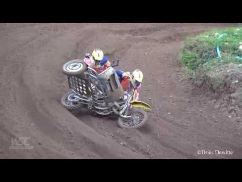 Sidecarcross des nations Slagelse 23.09.2018