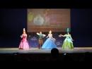 Cinderella: Золушка, Анастасия, Дризелла — .NASA.: Rista Armanti, Button Pe, Uru