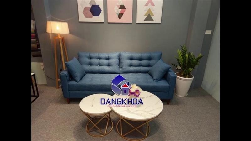 Bàn ghế văn phòng - nội thất Đăng Khoa