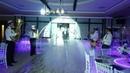 Bando eşliğinde mükemmel düğün girişi terrace wedding myraa orkestra