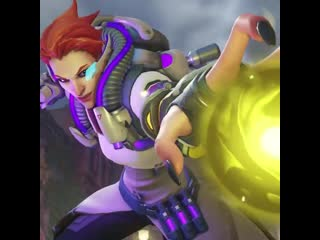 Science will reveal the truth. - - Find your element as SCIENTIST MOIRA Legendary! - - Chase the truth April 16