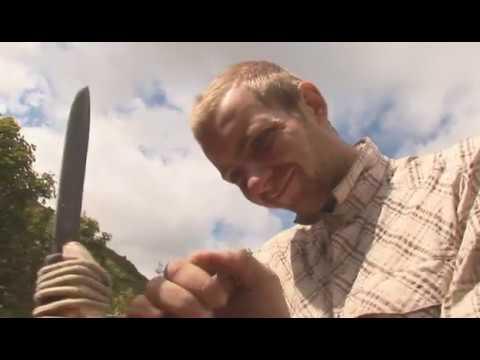 Трейлер к фильму о выживании на Камчатке | Trailer of the film about survival in Kamchatka in Russia
