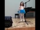 Мария Василева 5 лет