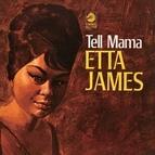 Etta James альбом Tell Mama