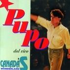 Pupo альбом Canada's wonderland