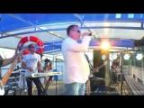 Видеоклип, снятый в Череповце, группы Сборная Союза, Виталий Синицын