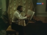 Жизнь Джузеппе Верди. 5 серия. 1982 год.