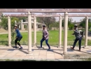 Humko tumse pyaar hai - Isha - Amir Khan  Ajay Devgan - Dance on freestyle locking | STREET DANCE