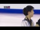 Yuzuru HANYU - 2014 GPF FS Interview