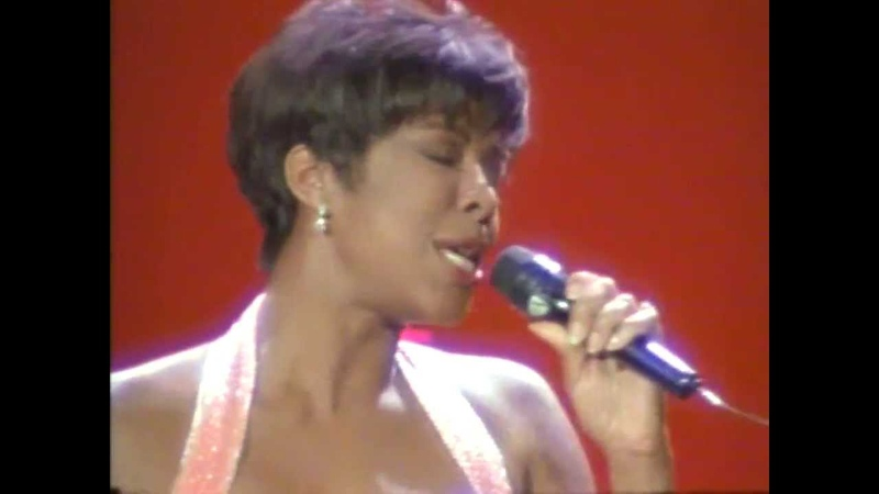 Natalie Cole • Almost Like Being In Love [1992]