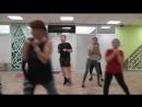 Тинейджер 9-12 лет фитнес-студия FIT-MIX г.Нижнекамск