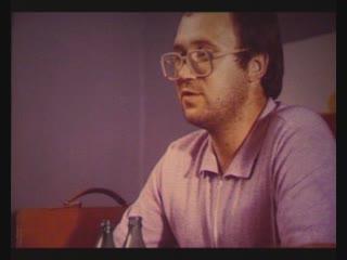 Илья Кормильцев — фрагмент документального фильма «Сон в красном тереме»